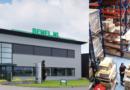 Hoogeveense ondernemers verzenden hun bestellingen via Benel