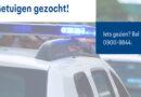 Doorrijden na ongeval met letsel in Hoogeveen