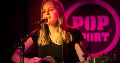 Coachingstraject Popsport voor jonge Drentse pop-acts