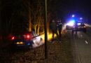 Fietser gewond door aanrijding met auto in Hollandscheveld