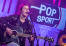 Workshops Popsport voor muzikaal Drents Talent