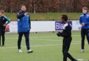 Julian Mol maakt stappen als jeugdtrainer