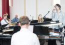 Vrijheid Suite combineert op 5 mei klassiek en pop