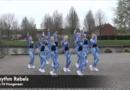 Top Fit Hoogeveen wint prijzen met online streetdance wedstrijd