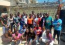 AMS collecteert voor kinderen in nood in Afrika