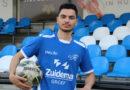 Hoogeveen TV – interview Ayoub Ben Ali Ahlaq