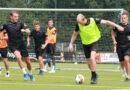 Hoogeveen start voorbereiding op nieuwe seizoen