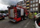 Keukenbrand in Hoogeveen