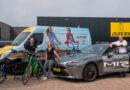 Nieuwe samenwerkingen Fietsfestival Drenthe