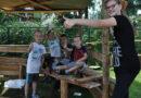 Alternatieve kinderspeelweek in Hollandscheveld