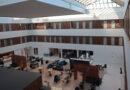 Saxenburgh: 2020 stond in teken van COVID-19 en ingebruikname nieuw ziekenhuis