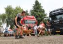 Vrachtwagens, bier en BBQ bij Truckstar 2.0 in Nieuweroord
