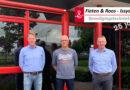 Een kwart eeuw beveiligingstechniek Fieten & Roos-Issys jubileert!